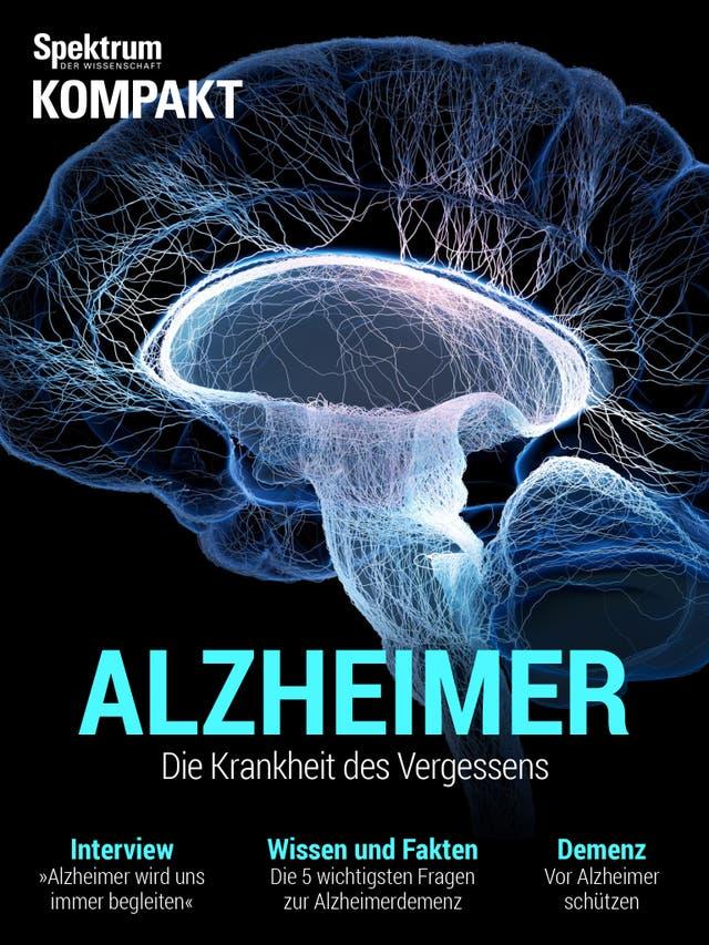 Alzheimer - Die Krankheit des Vergessens