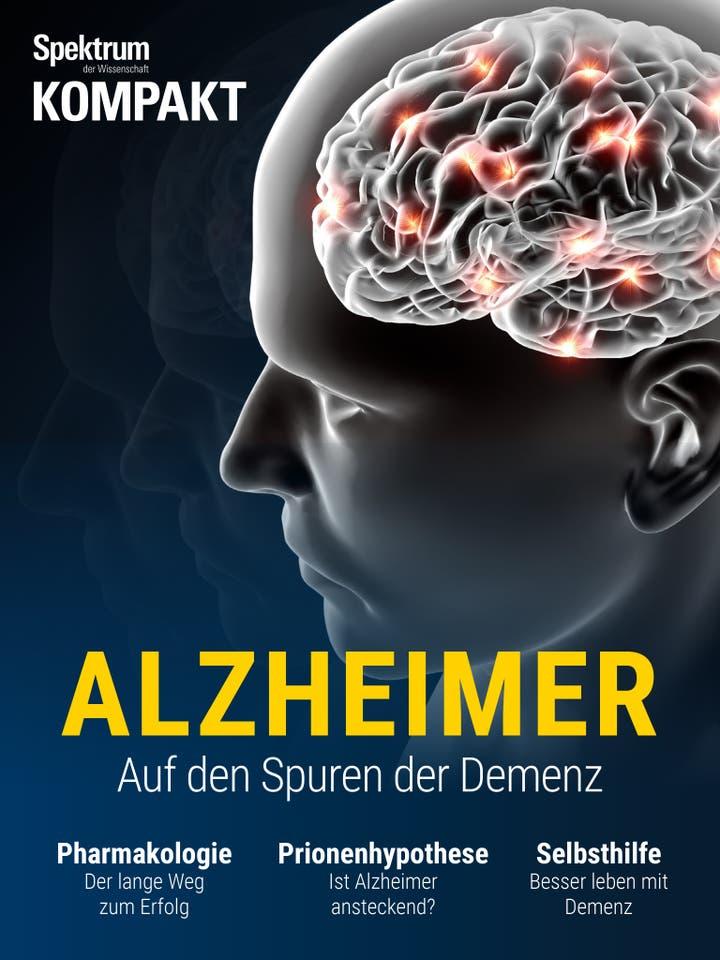 Alzheimer - Auf den Spuren der Demenz