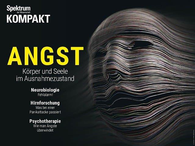 Spektrum Kompakt:  Angst – Körper und Seele im Ausnahmezustand