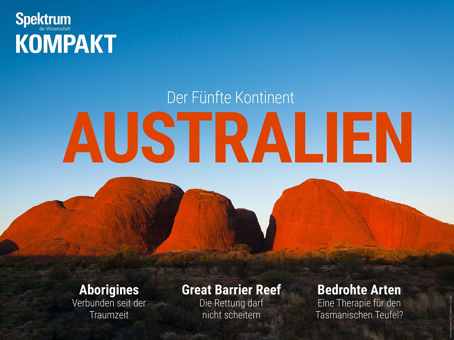 Australien - Der Fünfte Kontinent