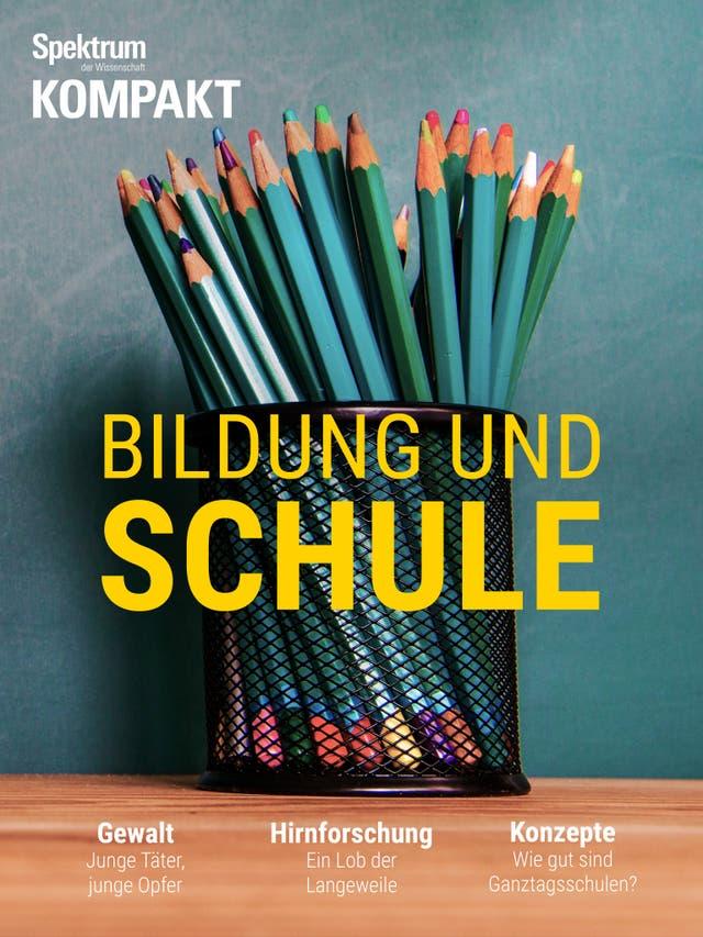 Bildung und Schule