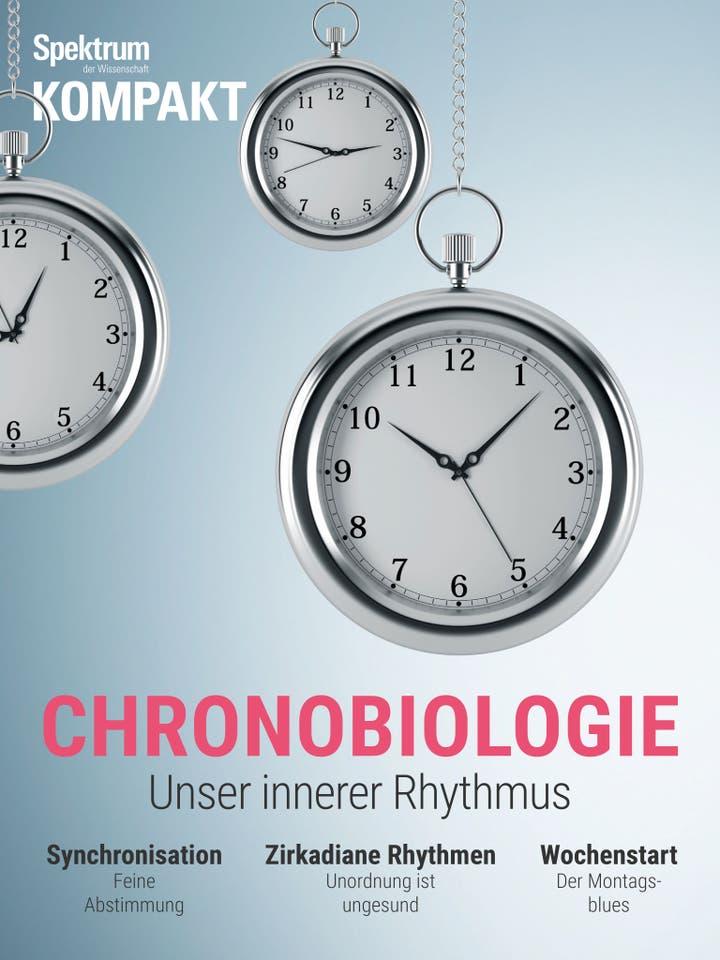 Chronobiologie – Unser innerer Rhythmus