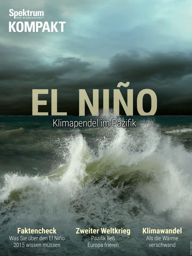 El Niño - Klimapendel im Pazifik