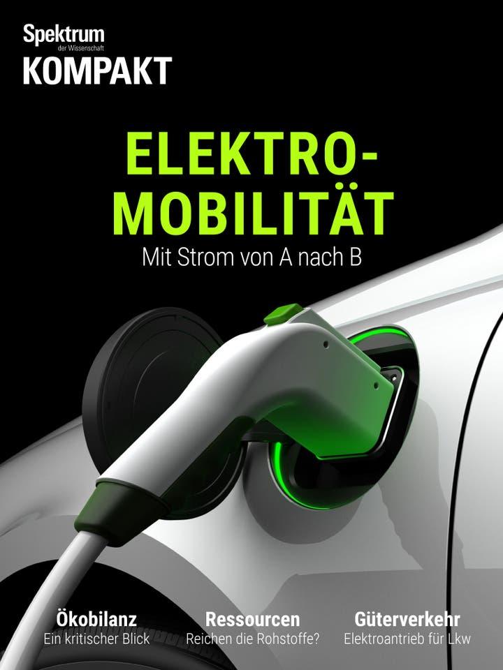 Elektromobilität – Mit Strom von A nach B
