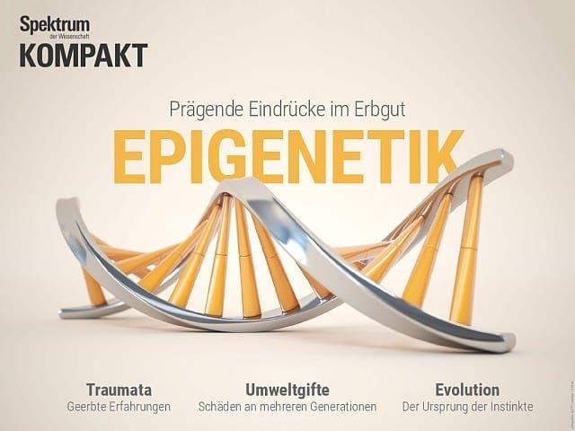 Spektrum Kompakt:  Epigenetik – Prägende Eindrücke im Erbgut