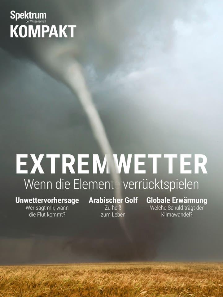 Extremwetter – Wenn die Elemente verrücktspielen