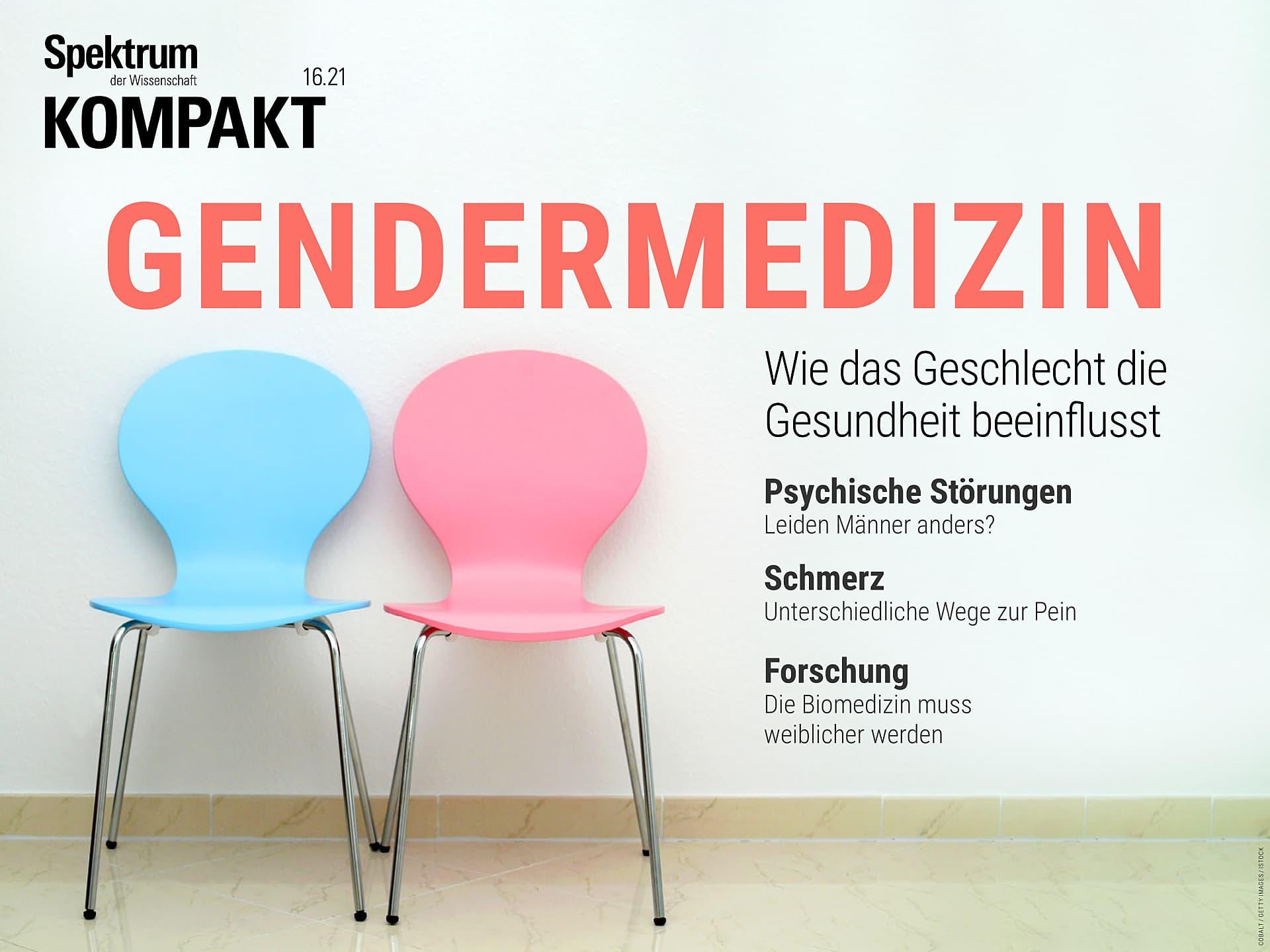 Gendermedizin - Wie das Geschlecht die Gesundheit beeinflusst