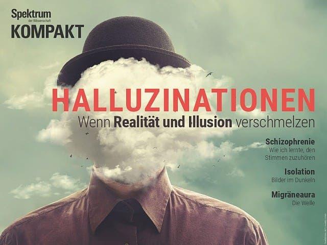 Halluzinationen - Wenn Realität und Illusion verschmelzen