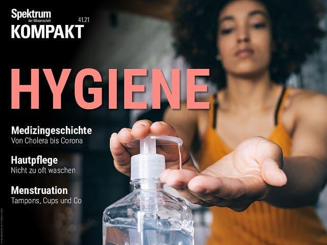 Spektrum Kompakt:  Hygiene