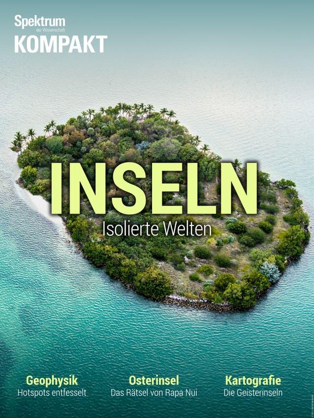 Inseln - Isolierte Welten