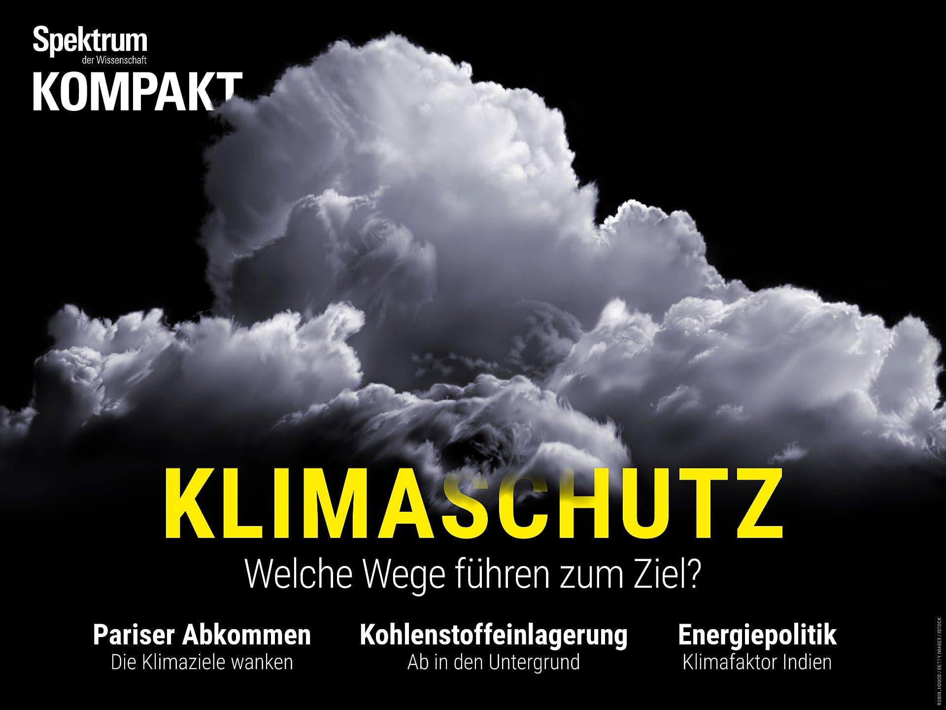 Klimaschutz - Welche Wege führen zum Ziel?