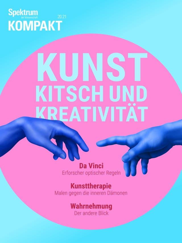 Kunst, Kitsch und Kreativität