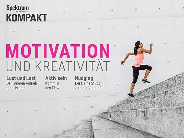 Motivation und Kreativität