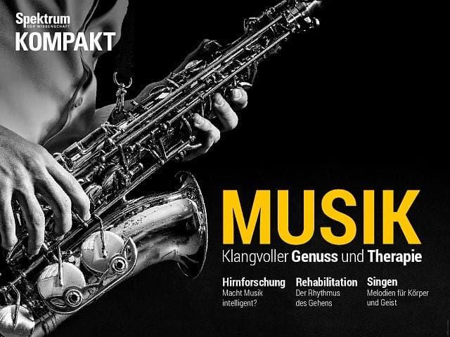 Musik - Klangvoller Genuss und Therapie