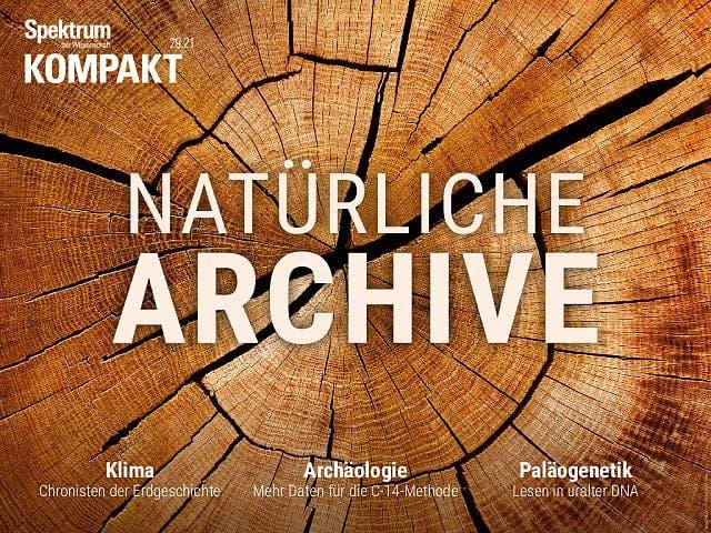 Natürliche Archive