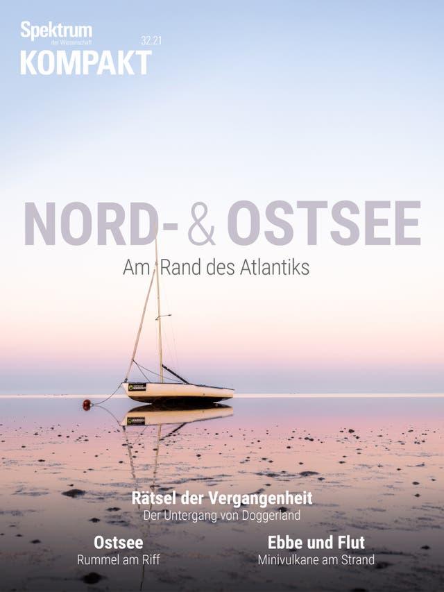 Nord- und Ostsee - Am Rand des Atlantiks