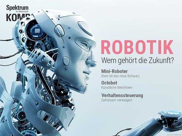 Robotik - Wem gehört die Zukunft?