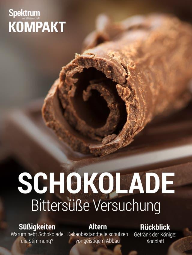 Schokolade - Bittersüße Versuchung
