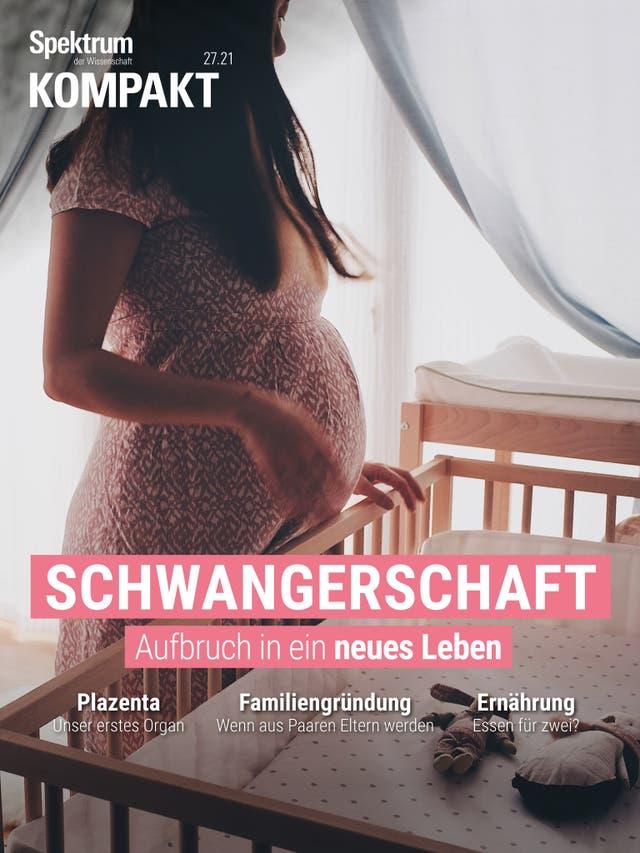 Schwangerschaft - Aufbruch in ein neues Leben