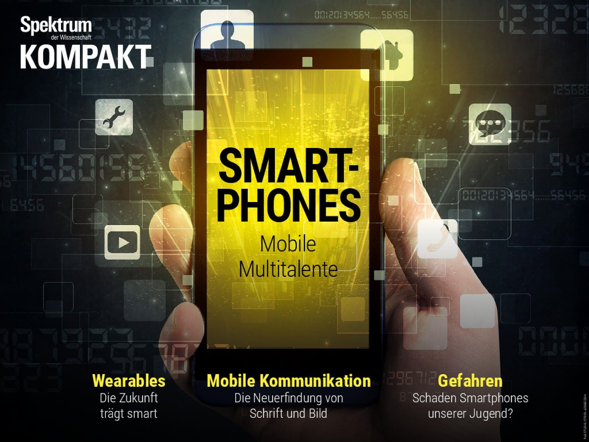 Smartphones - Mobile Multitalente