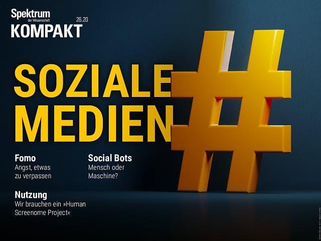Spektrum Kompakt:  Soziale Medien