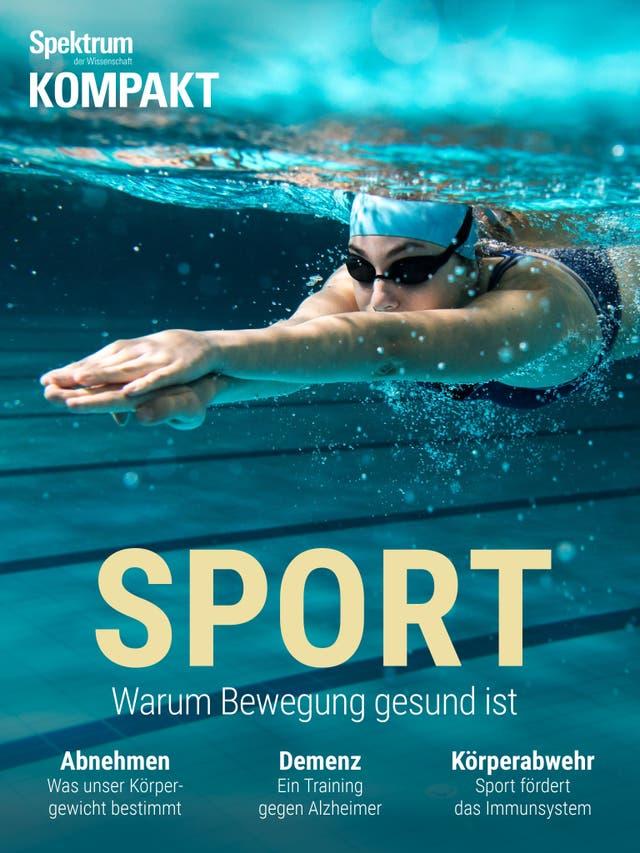 Sport - Warum Bewegung gesund ist