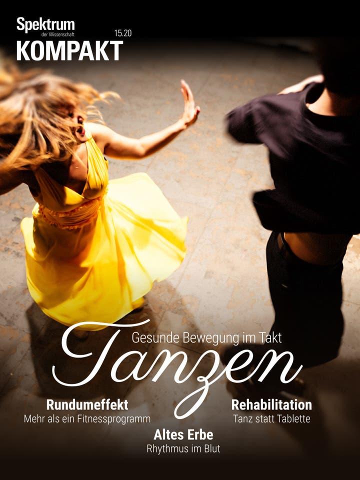 Tanzen – Gesunde Bewegung im Takt