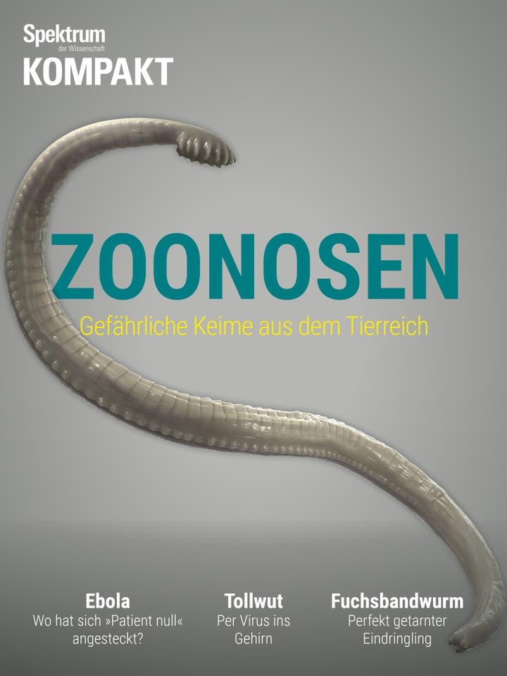 Zoonosen - Gefährliche Keime aus dem Tierreich