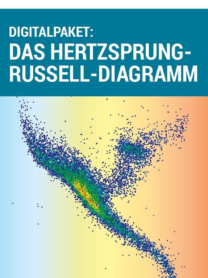 Streifzüge durch das Hertzsprung-Russell-Diagramm